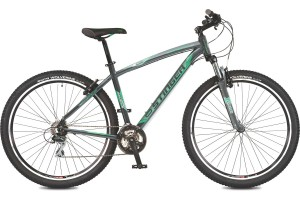 Велосипед Stinger Genesis 3.3 29
