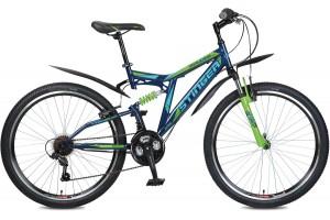 Велосипед Stinger Highlander 100V 26