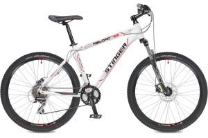 Велосипед Stinger Reload 2.5 26