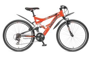Велосипед Stinger Versus 26
