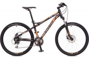 Велосипед Stinger Zeta D 26