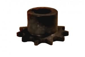 Вариатор звезда D20 мм Z11 (ширина 30 мм, под шпонку 7 мм, под цепь ИЖ)