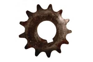 Вариатор звезда D22 мм Z13, (ширина 30 мм, под шпонку 7 мм, под цепь ИЖ)