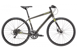 Cannondale 700 M Quick 3 Disc (2018)
