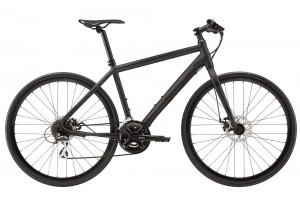 Cannondale Bad Boy 4 (2016)