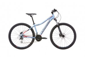 Cannondale Foray 2 27.5 (2016)