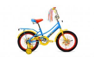 Велосипед Forward Azure 16 (2019)