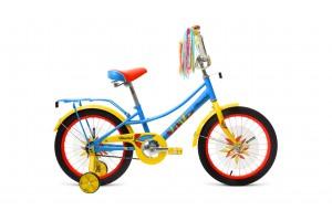 Велосипед Forward Azure 18 (2019)