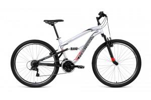 Велосипед Forward Benfica 26 1.0 (2019)