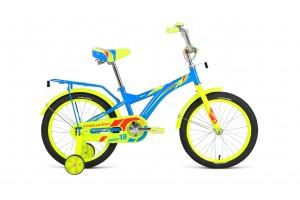 Велосипед Forward Crocky 18 (2019)