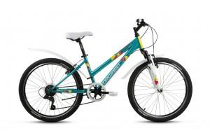 Велосипед Forward Iris 24 1.0 (2019)