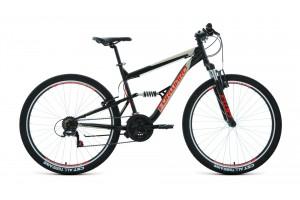 Велосипед Forward Raptor 27,5 1.0 (2020)
