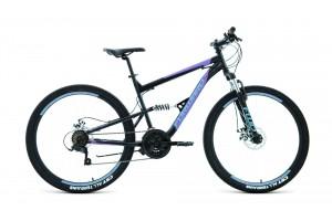 Велосипед Forward Raptor 27,5 2.0 disc (2020)