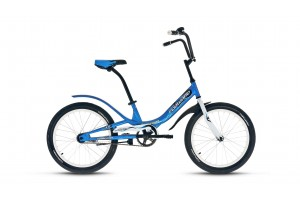 Велосипед Forward Scorpions 20 1.0 (2019)