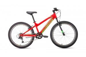 Велосипед Forward Titan 24 1.0 (2019)