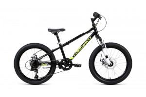 Велосипед Forward Unit Pro 20 disc (2019)