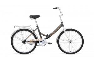 Велосипед Forward Valencia 24 3.0 (2020)