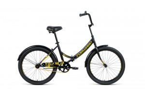 Велосипед Forward Valencia 24 Х (2020)
