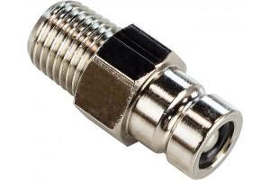 Штуцер топливный в бак Suzuki (адаптер;металл;OD:13mm), совместим с C14535