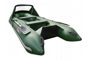 Моторная лодка Ъантер 320 ЛН