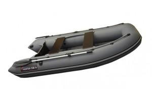 Моторная лодка Хантер 330 А