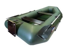 Моторная лодка Хантер 300 ЛТН