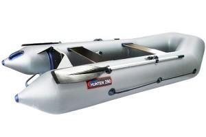Моторная лодка Хантер 290 Л