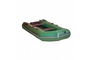 Лодка из ПВХ Rusboat 280 TК