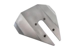Гидрокрыло для подвесного лодочного мотора 8-50 л.с., 4 мм, алюминиевое