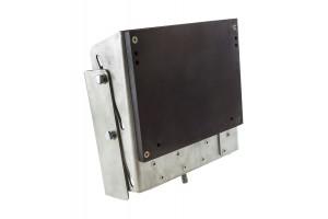 Подъёмник мотора ручной вертикальный, до 120 кг