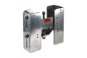 одъёмник мотора ручной вертикальный 50-300 л.с. вынос 140 мм (Manual-Lift)