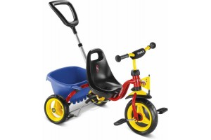Трехколесный велосипед Puky CAT 1S 2225