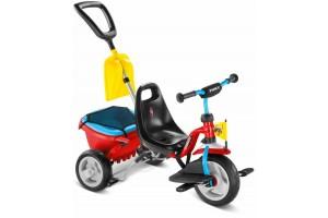 Трехколесный велосипед Puky CAT 1SP 2437