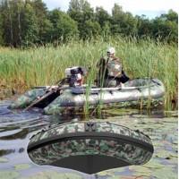 Камуфляжные лодки Hunting Line (3,0 - 4,0 м)
