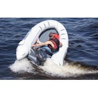 Лодки с надувным дном