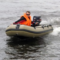 Лодки для охоты Duck Line (3,0 - 4,3 м)