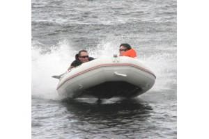 Лодка ПВХ Badger Sport Line 390AL
