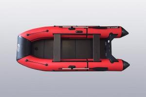Лодка ПВХ Bering 360К