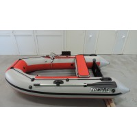 Лодки CompAs