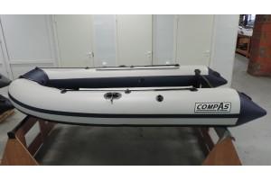 Лодка ПВХ CoмpAs 325Е