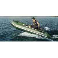 Лодки Аква Мастер