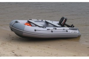 Лодки ПВХ HYDRA (Гидра)