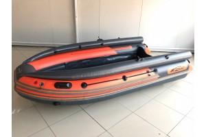 Лодка ПВХ SKAT 370NDF ( с фальбортом)