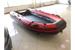 Лодка  ПВХ REEF SKAT 350 S НД