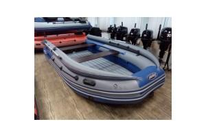 Лодка  ПВХ REEF SKAT 400 S с фальшбортом НД
