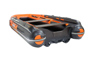 Лодка ПВХ Reef Triton 400 S-Max