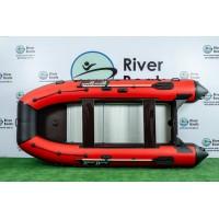 Лодки ПВХ RiverBoats с алюминиевым дном