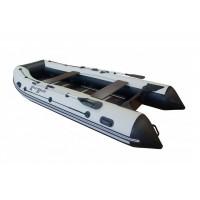 ПВХ лодки RiverBoats с жестким дном