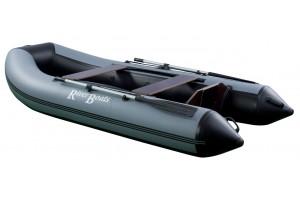Лодки RiverBoats
