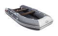 Лодка ПВХ Таймень  LX 3400 НДНД